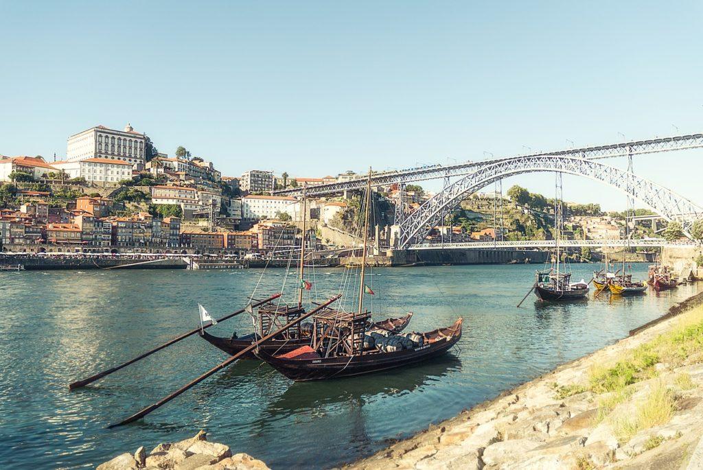Croisière sur le Douro Portugal