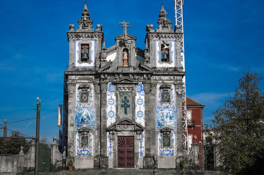 Eglise St Fransisco Porto