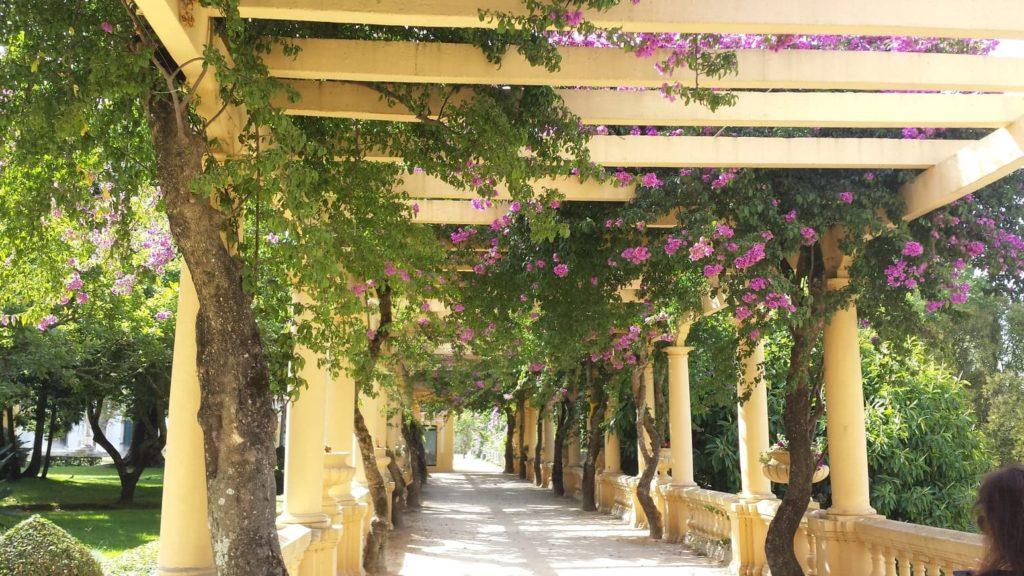 Parc à visiter Aveiro
