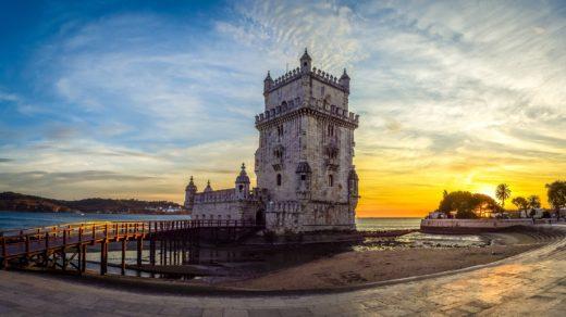 Tour de Belem au Portugal