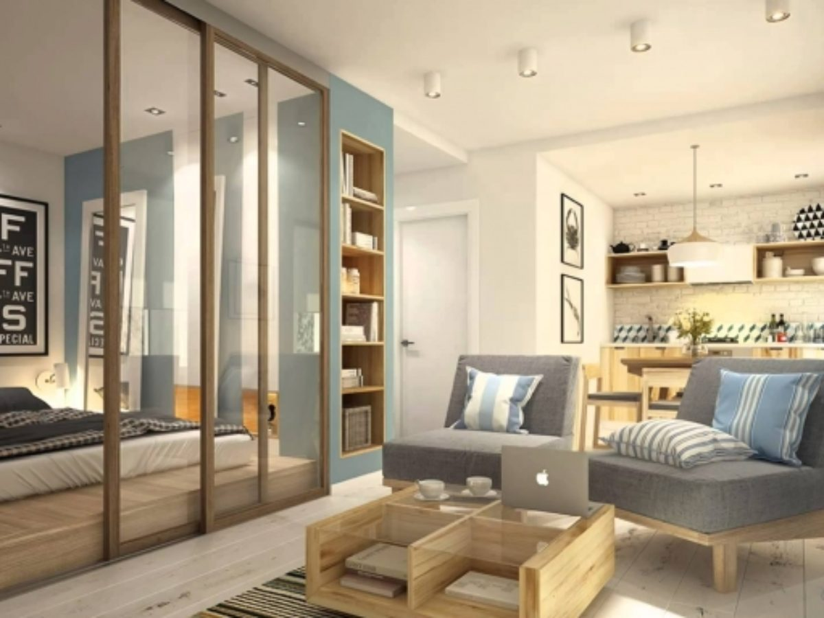 Bien Agencer Un Petit Appartement astuces pour aménager un petit appartement