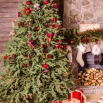 comment decorer mon sapin de Noël