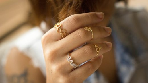 stacking bijoux
